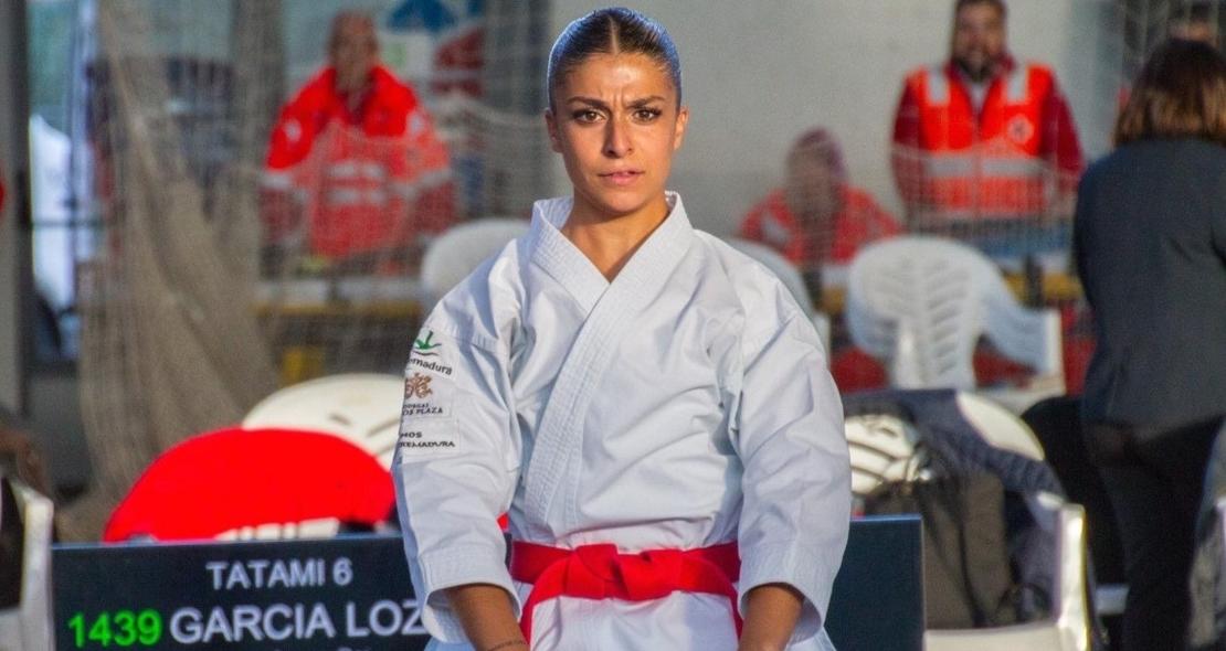 La extremeña Marta García convocada para el Europeo de Hungría