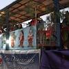 Los niños emeritenses muestran su ilusión a los Reyes en la tarde más mágica del año