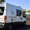"""USO: """"Ambulancias Tenorio justifica los impagos a los trabajadores en la falta de liquidez"""""""