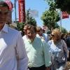 OPINIÓN: Gracias Sr. Presidente, no es necesaria su presencia en Extremadura