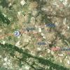 Alertan de la presencia de un obstáculo en la N-521 a su paso por Cáceres