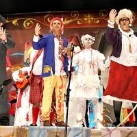 Conoce el orden de actuación del concurso del Carnaval Romano