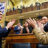 El nuevo Gobierno de Sánchez, el segundo más grande de la democracia