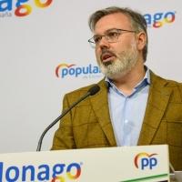 """Pizarro: """"Hay más ministros que comunidades, pero Extremadura no cuenta para Sánchez"""""""