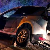 Pierde la vida en un accidente de tráfico en la fatídica N-430