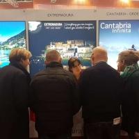 La naturaleza y cultura de Extremadura triunfan en Países Bajos