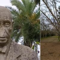 Asociación Cívica propone el cierre nocturno de parques en Badajoz