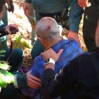 Hallan en buen estado al hombre desaparecido en Torre de Don Miguel (Cáceres)
