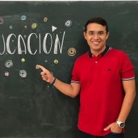 Un maestro extremeño premiado entre los cinco mejores docentes de España