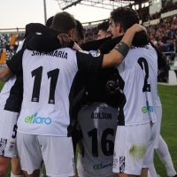 El CD. Badajoz se cita con la historia en la Copa del Rey