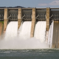 Continúa el aumento de la reserva hidráulica española