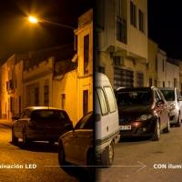 Diputación renovará 27.000 luminarias por tecnología LED en 143 municipios de la provincia