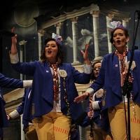 Ya se conoce el jurado del concurso del Carnaval Romano