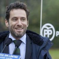 El dirigente del PP vasco abandona la política