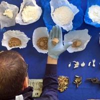 Detenido un clan familiar dedicado al tráfico de drogas en Badajoz