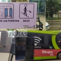 El Ayuntamiento de Badajoz da un paso más en accesibilidad universal
