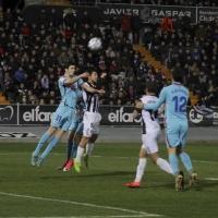 El CD. Badajoz se enfrentará por primera vez al VAR