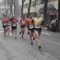 Imágenes de la 36º Vuelta al Baluarte II