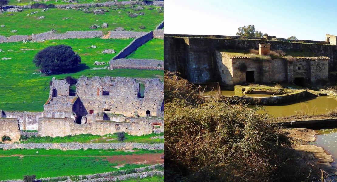 Dos de las cuatro últimas incorporaciones a la Lista Roja del Patrimonio son extremeñas