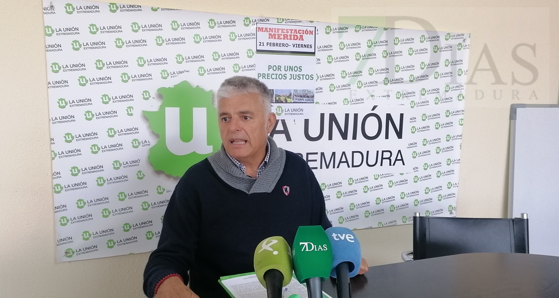 """La Unión: """"No se puede perjudicar al autónomo, hay que ir a por los responsables"""""""
