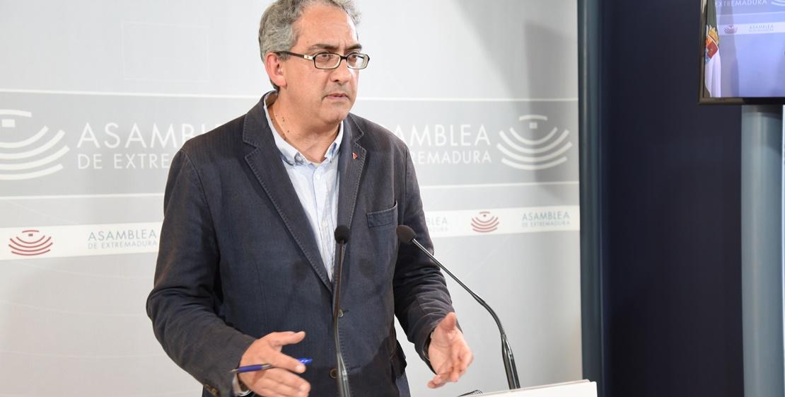 UpE quiere crear la figura del Personero del Común en Extremadura