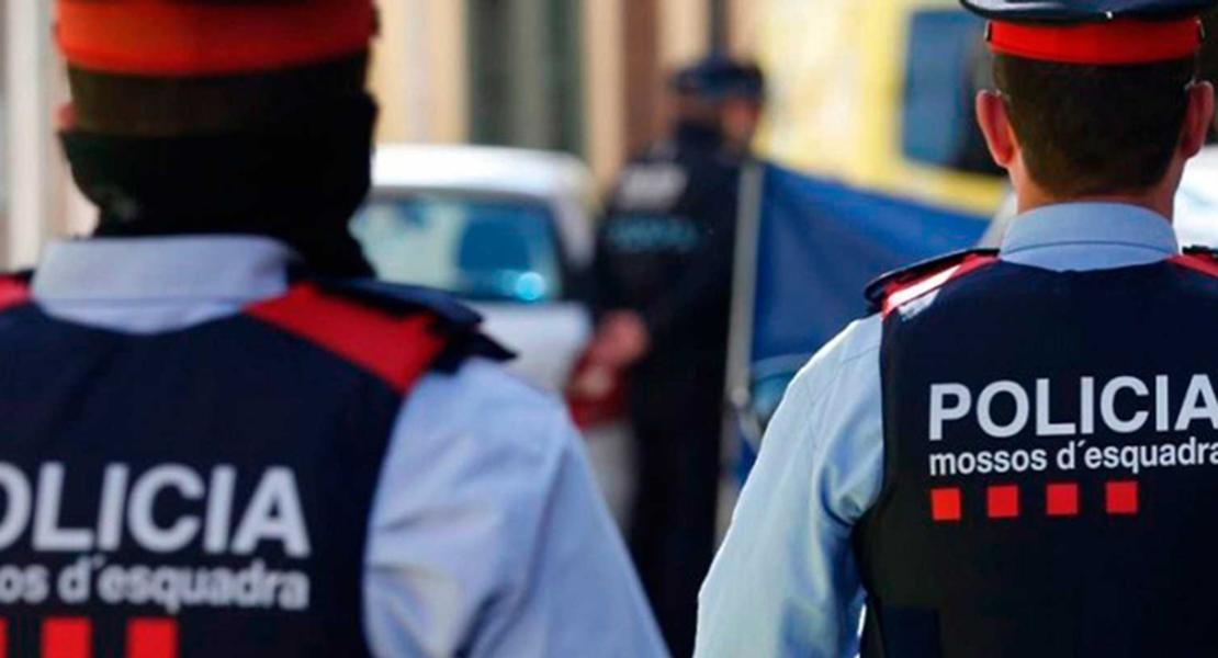 Un pacense y su pareja, agredidos presuntamente por homofobia en Barcelona
