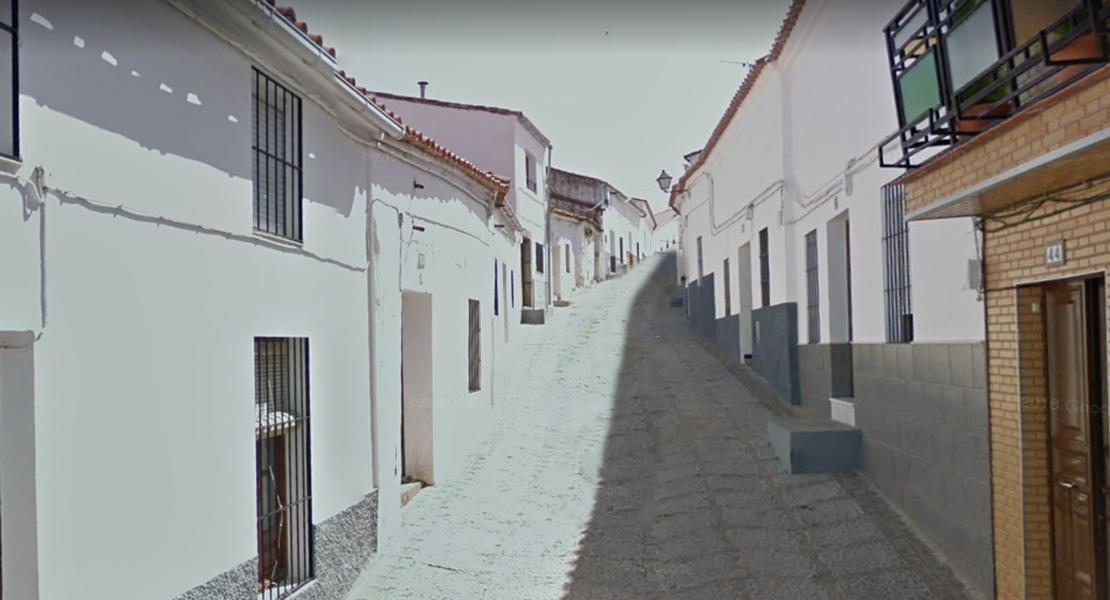 Cuatro personas heridas, dos de ellas menores, por intoxicación en Segura de León
