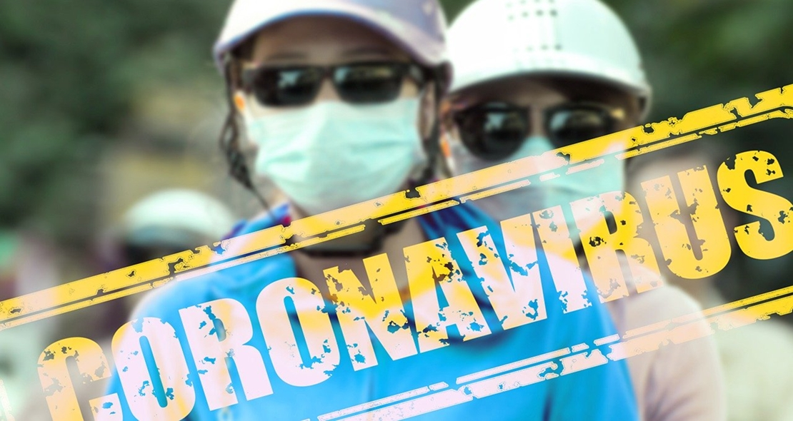 CORONAVIRUS: Segunda muerte en Italia y otros 28 contagios