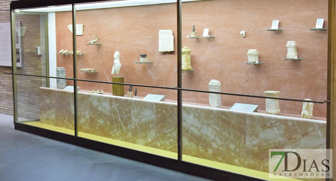 Las piezas romanas, protagonistas de una nueva conferencia en el Museo Romano