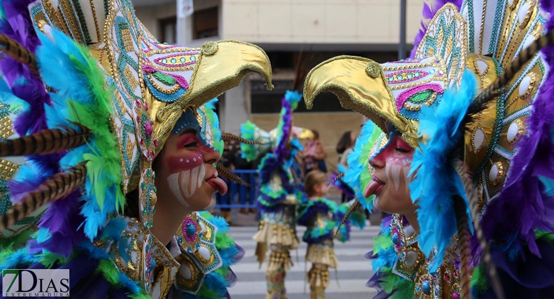 Consulta el calendario del Carnaval de Badajoz 2020