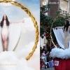 Rosalía se acuerda del Carnaval de Badajoz