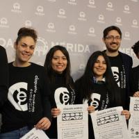 Claqueta Emérita inicia sus talleres y proyecciones