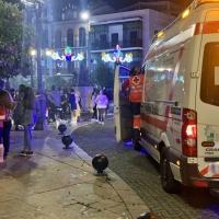 LUNES DE CARNAVAL -  42 asistencias y 4 derivaciones a centro hospitalario