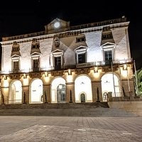 'Cupido' visita los comercios de Cáceres