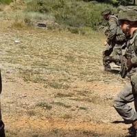 Fallece un soldado del Ejército de Tierra durante una jornada de instrucción