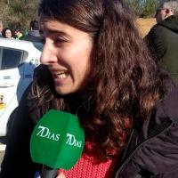 """Irene de Miguel: """"Ya va siendo hora de que el Gobierno mire al campo"""""""