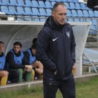 Pedro Munitis se hace cargo del CD. Badajoz
