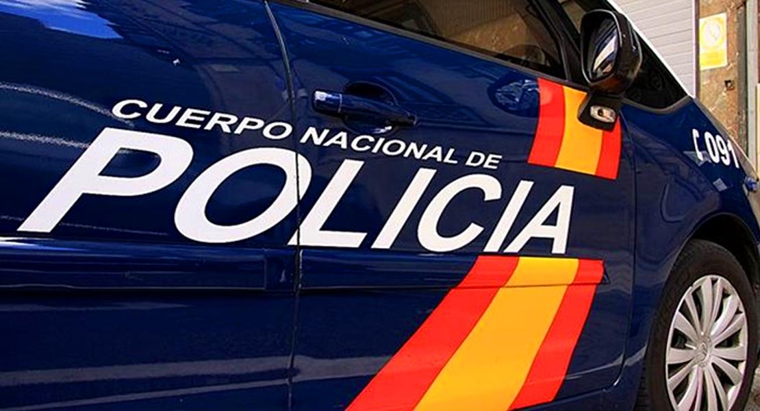 Detienen a los responsables del robo en la asociación de vecinos de Antonio Domínguez