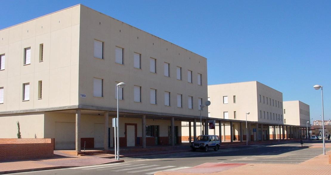 Badajoz tiene 808 casos de necesidad de vivienda social