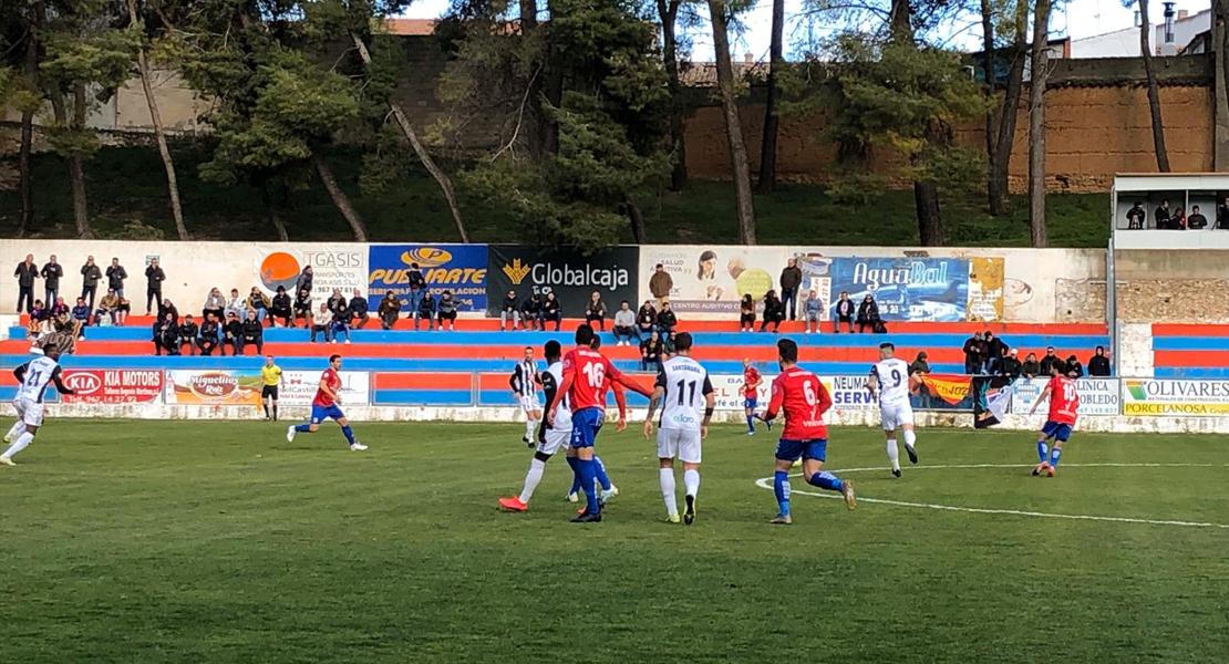El CD. Badajoz vuelve al play off de ascenso