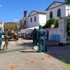 Estas son las localidades donde actuará la Brigada 'Extremadura XI' este jueves