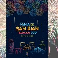 Buen momento para diseñar tu cartel a la Feria de San Juan de Badajoz