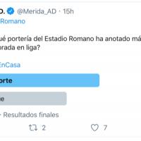 El Mérida AD lanza su particular Trivial Romano
