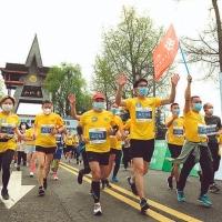 La carrera en China que da esperanza al mundo frente al Coronavirus