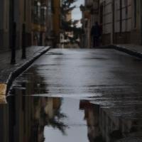 Extremadura registró 'generosas' precipitaciones este viernes
