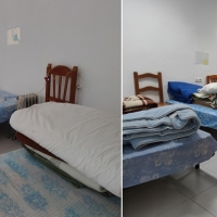 Caritas abre un centro de acogida en Badajoz para personas sin hogar