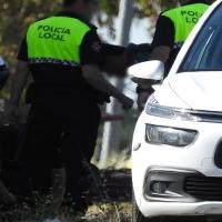 Policía Local de Badajoz: 105 denuncias por no cumplir las medidas