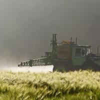 España es el país europeo con mayor consumo de pesticidas, según Ecologistas