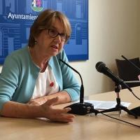 Polémica en Twitter por unas declaraciones de la concejala socialista Rita Ortega