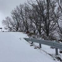 Aviso especial de AEMET por la inminente vuelta del crudo invierno